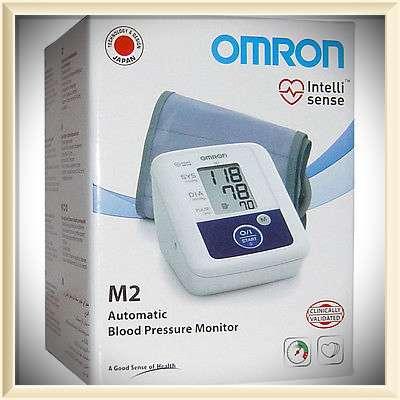 Tensiómetro digital Omron M2