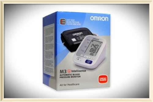 Comprar Tensiómetro Omron m3