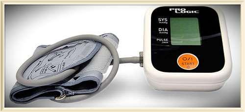 tensiómetro digital PL100 Pro Logic