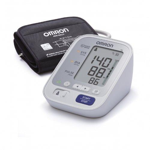 Tensiómetro digital Omron-M3-HEM-7131-E