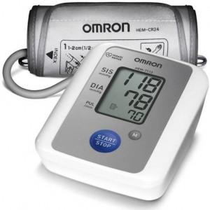 Tensiómetro digital de brazo omron
